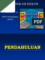 Contoh power poin Komunikasi Efektif.ppt A.ppt
