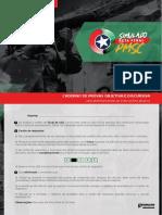 pmsc Ronaldo Bandeira