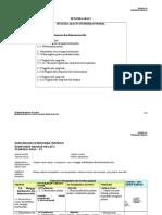 Penanda Aras Dan RPI p1 Kem 2