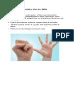 10 Maneiras de Exercer  as mãos e os dedos.docx