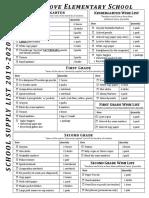 cge 19-20 school supply lists-english