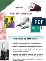 Clase LC 4 - Plan de Redaccion