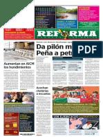 periodico del domingo 21 de julio