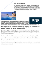 93071property investment in cyprus - Luxury International Properties