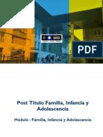 familia infancia y adolescencia