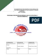 Programa Sso Rbd Hermanos