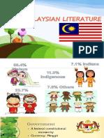 malaysian-literature.pptx