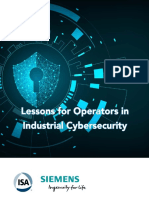 Siemens eBook Industrial Cybersecurity June2018