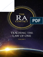The Ra Contact Volume 1