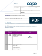 HR Services Manual - Raising and Closing a Requisition