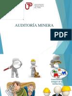 Auditoría Minera