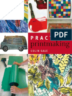Colin Gale - Practical Printmaking-A & C Black (2009)