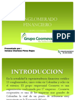 CONGLOMERADO FINANCIERO