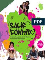 Cartilla Salir Comnigo - Relaciones Igualitarias