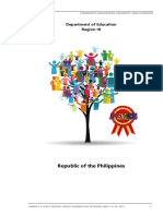 1.1 Community Engagement, Solidarity, And Citizenship (CSC) - Compendium of Appendices for DLPs - Class F