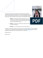 cover and resume