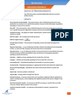 Macroeconomics Definitions List (AQA).pdf