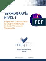 2015-09 Libro de Contenidos Termografia Nivel i (Nuevo Diseño) - Pre Rev Pm Smo 310815