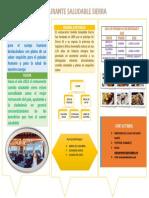 Actividad 2 – Evidencia 2 WORD