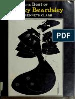 Kenneth Clark, Baron Clark McKenzie, Aubrey Beardsley - Best of Aubrey Beardsley (1978, Doubleday).pdf