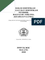 Laporan Magang PKL Di Nasmoko1