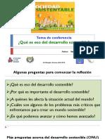 MACP Desarrollo Sostenible 110419