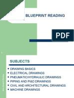 Basic Blueprint Reading