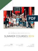 KAI Summer 2019 En