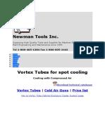 Newman Tools Inc