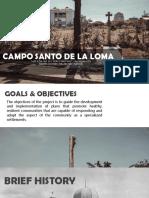 UPDATED 2 CAMPO SANTO DE LA LOMA.pptx