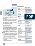 Sitrans Fcs400 Flow Sensor | Seeautomation & Engineers