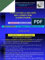 Sesion Calculo de Potencia_2019 1