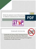 Materi Rakor Fpk2pa 2015