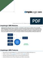 AmpleLogic-QMS