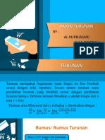 AL KURNIASARI_ELSA_PAPAN TURUNAN.pptx