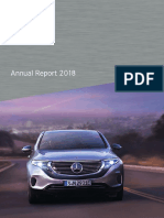 Daimler Ir Annual Report 2018