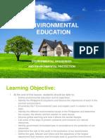 Environmental Presentration