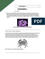 Horos PDF