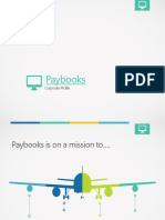 Best Payroll Software for India   Paybooks HR Payroll Software