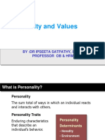 3-Personality and Values...