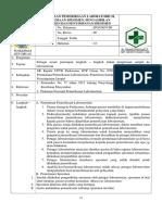 [PDF] Ep 8.1.2.1 Sop Penerimaan Sampel Lab Oke