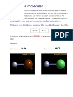 Geo Molecular