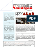 Sandigan - Feb 2019 (Vol.27, No.2 + Bulletin)