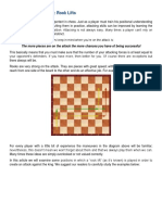 Thechessworld.com - Middlegame Supremacy, Rook Lift