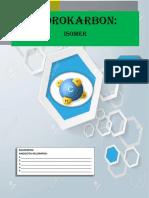 Lks Isomer Senyawa Hidrokarbon