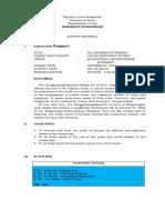 Activity Proposal Sk