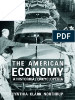 The American Economy - A Historical Encyclopedia.[2003.ISBN1576078663]