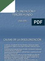 dezcolonizacion