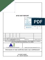 1. Site Survey Report