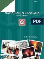 15193953 Manajemen Komunikasi Dalam Bencana (1)